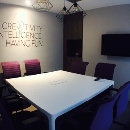 Plug and Play Office - Meeting Room 2
